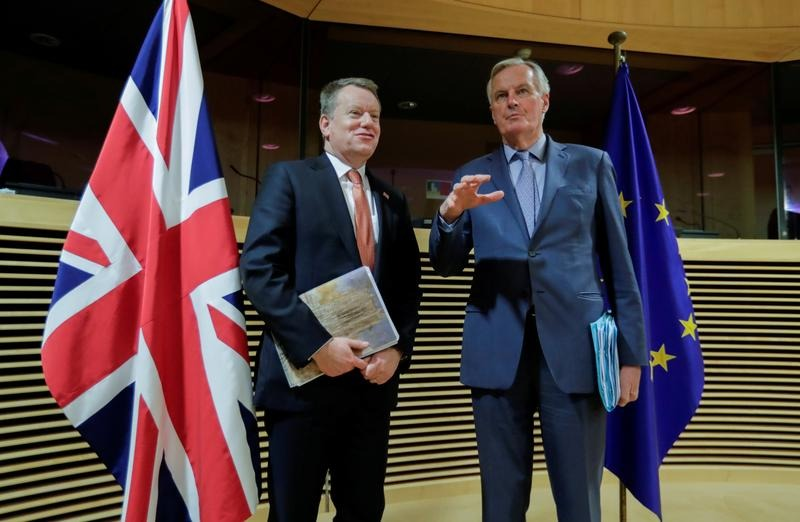 State aid non-regression clause, access to UK waters bar Brexit trade deal – EU diplomat