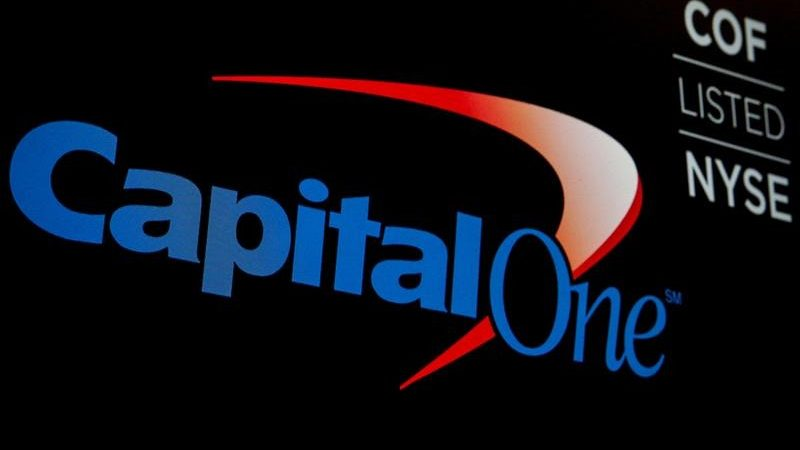 Capital One stops 'risky' buy-now-pay-later credit card transactions