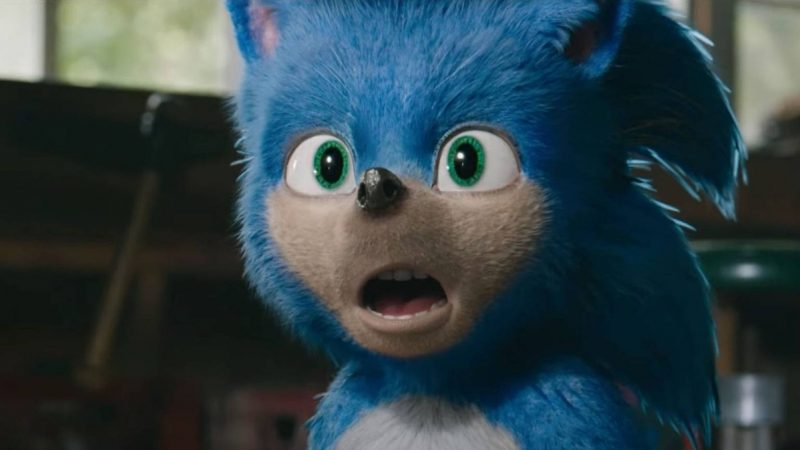 Here's when the Sonic the Hedgehog sequel is slated to release